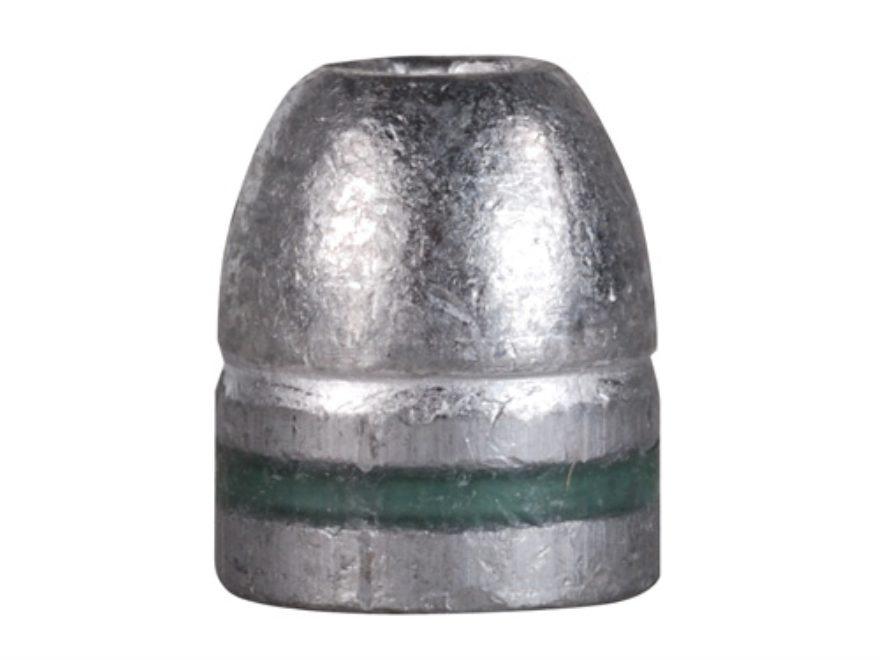 Hunters Supply Hard Cast Bullets 45 Caliber (452 Diameter) 200 Grain Lead Pentagon Holl...