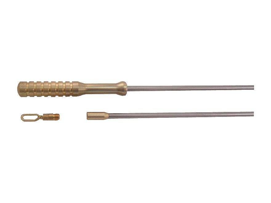 "Pro-Shot Premium 2-Piece Micro-Polished Shotgun Cleaning Rod 410 Bore to 10 Gauge 36"" S..."