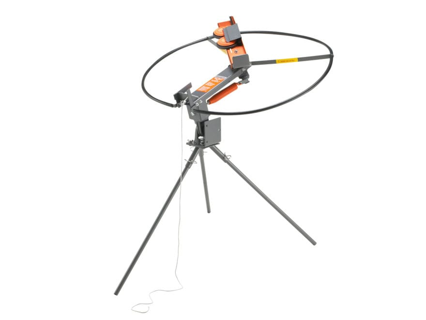 Champion Skybird Clay Target Thrower 3/4 Cock with Tripod