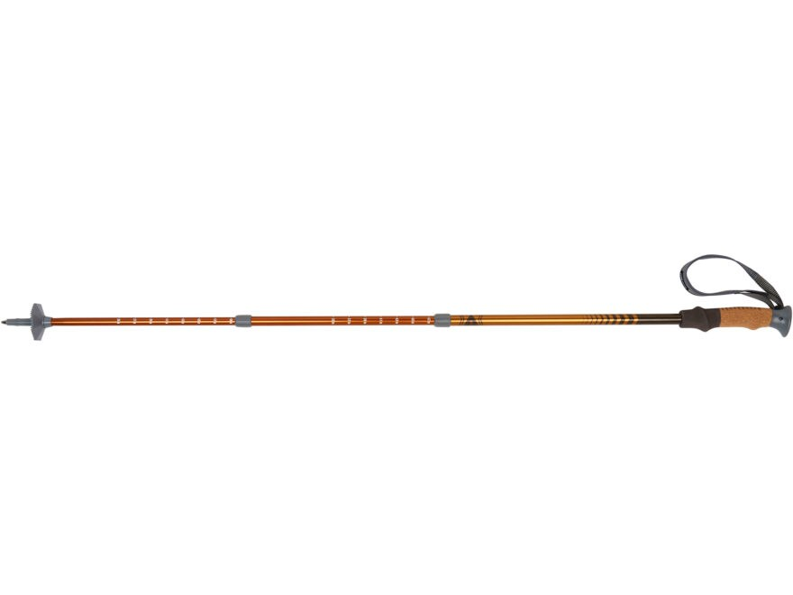 Kelty Range 1.0 Trekking Pole Single Aluminum