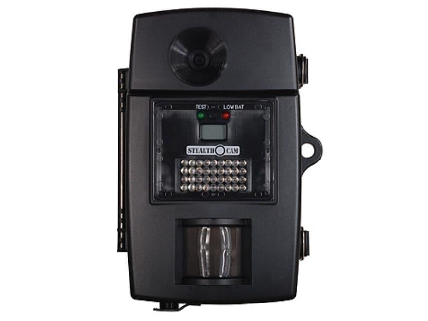stealth cam rogue ir infrared digital game camera mpn stc i840ira rh midwayusa com