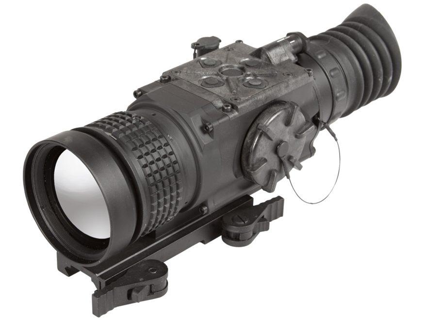 Armasight Zeus 336 60Hz FLIR Tau 2 Thermal Imaging Rifle Scope 3-12x50mm 336x256 Quick ...