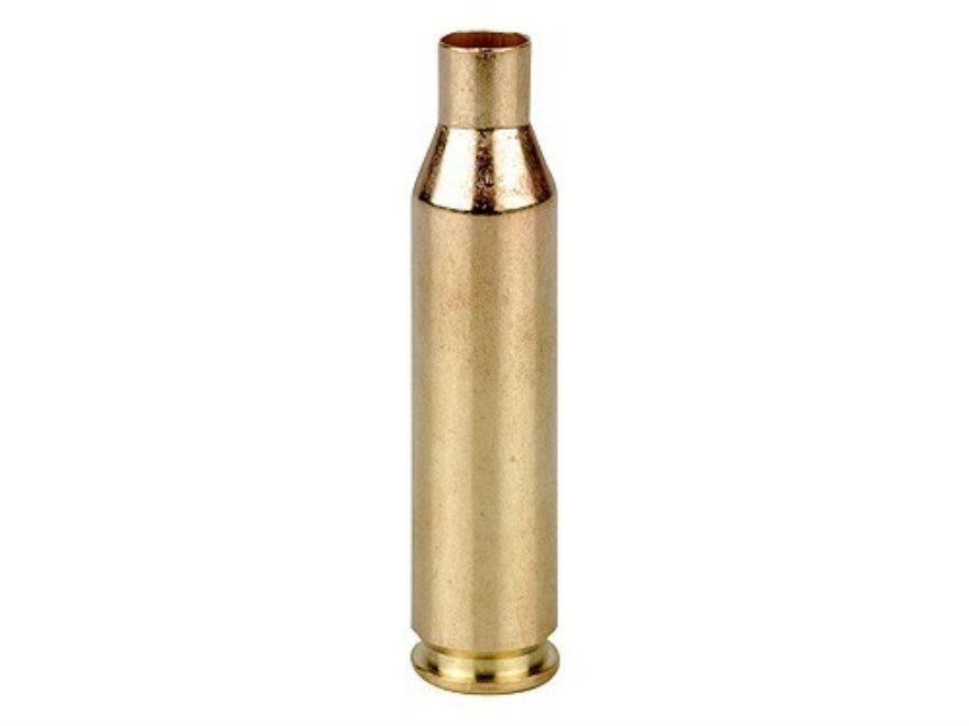 Starline Reloading Brass 260 Remington Box of 50 (Bulk Packaged)