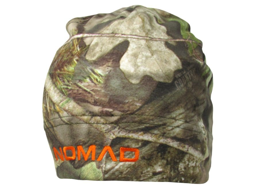 Nomad Men's Microfleece Beanie