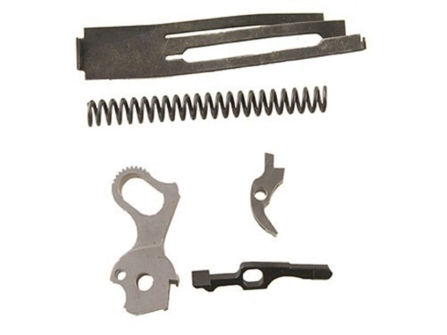 Nowlin Commander-Style Match Trigger Pull Kit 1911 Government, Commander 4 lb Stainless...