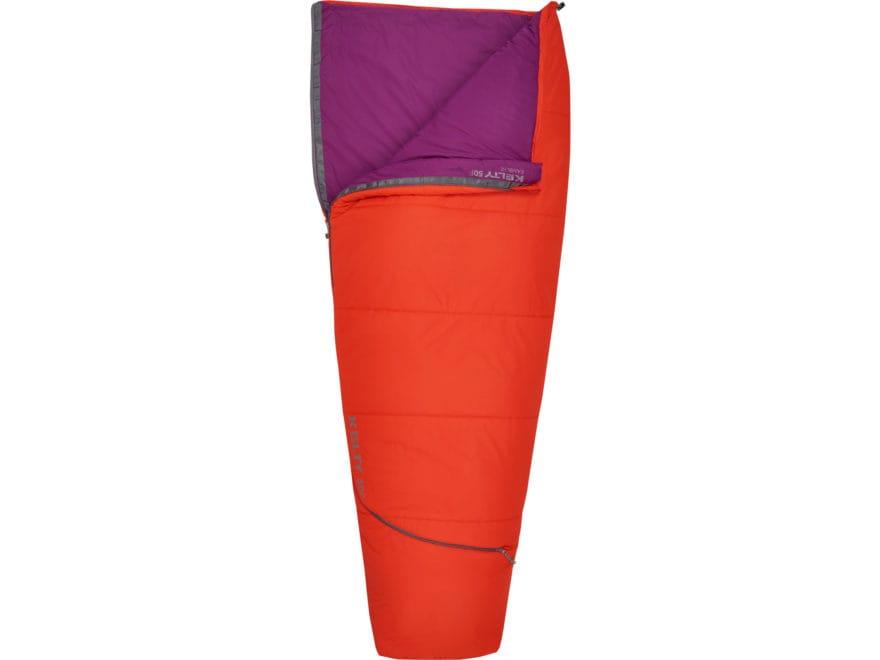 Kelty Rambler 50 Degree Sleeping Bag Regular Polyester