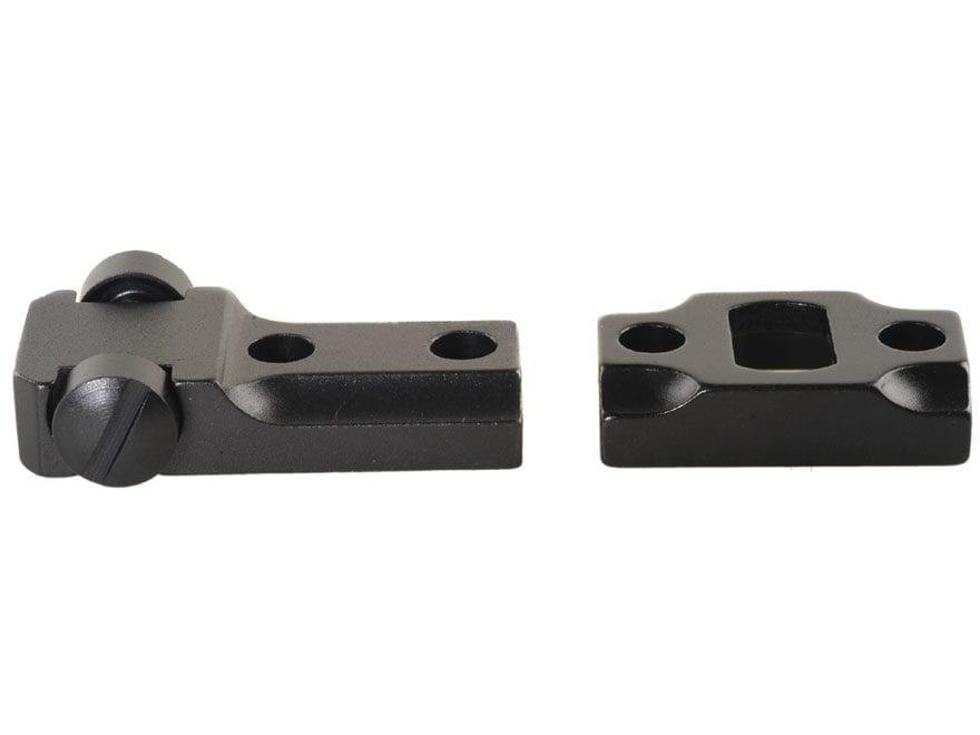 Leupold 2-Piece Standard Scope Base Remington 700