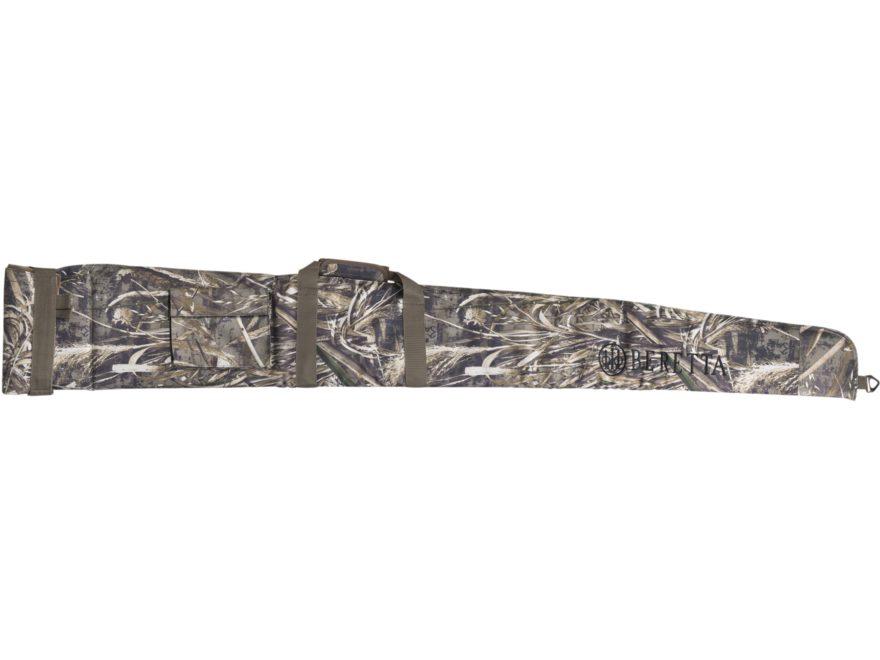 "Beretta Floating Shotgun Case 55"" Realtree Max-5"