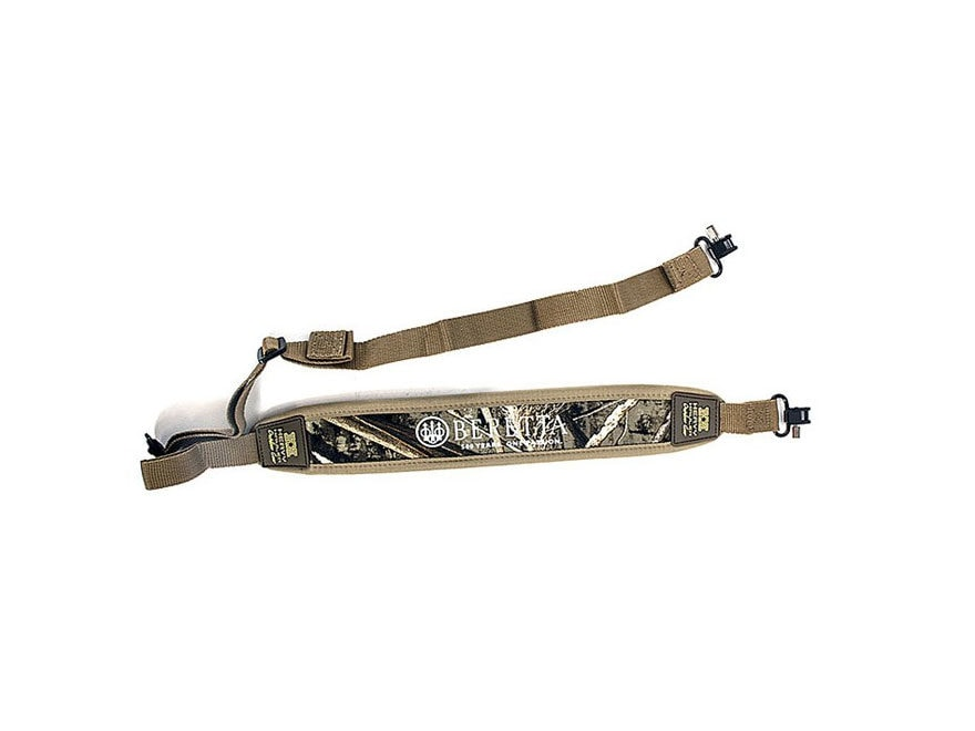 Beretta Neoprene Shotgun Sling Nylon Realtree MAX-5