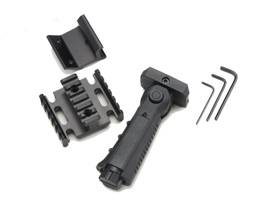Excalibur Tac-Pac Crossbow Accessory Package Black