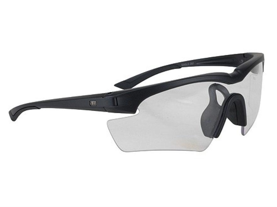 5.11 Eagle Shooting Glasses Clear Lens - MPN: 52303
