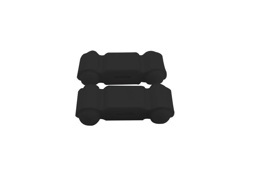 Bowjax Crossbow Bolt Retention Spring Damper Rubber Pack of 2