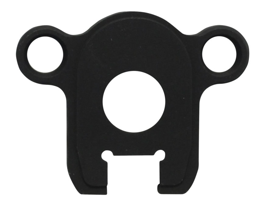 ProMag Remington 870 Ambidextrous Single Point Sling Adapter Plate