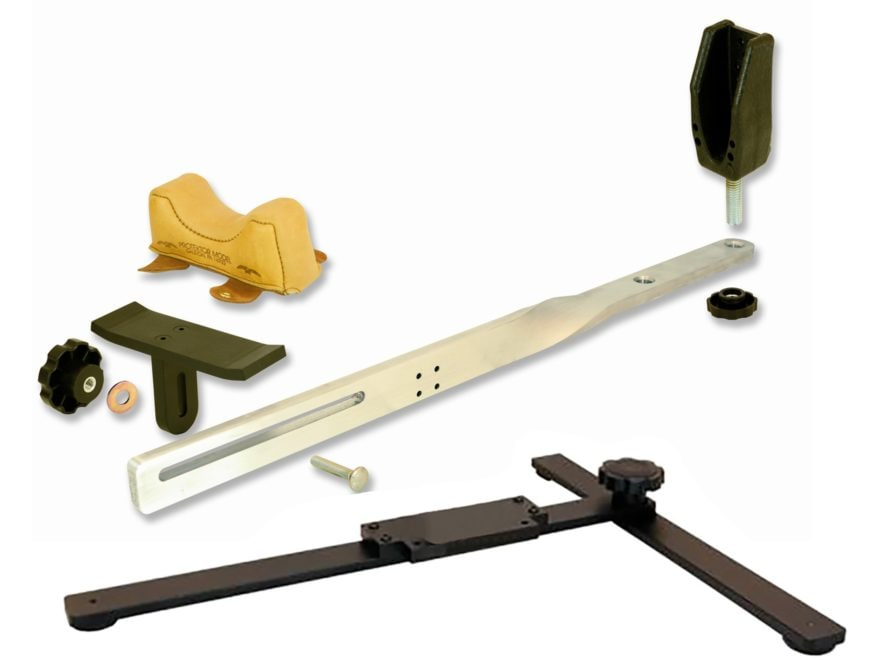Berry's VersaCradle Shooting Rest System Kit