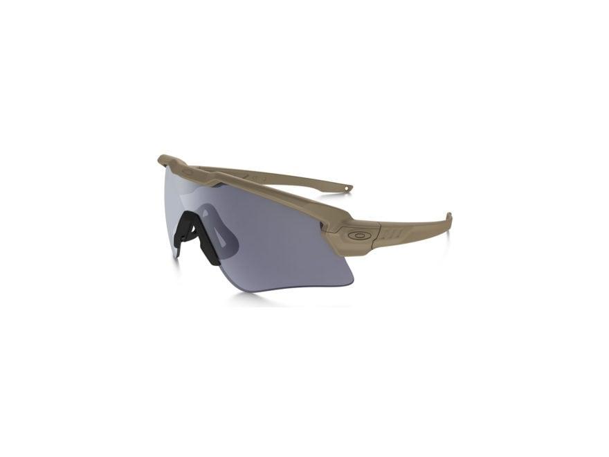 d5444600d58 Oakley SI Ballistic M-Frame Alpha Shooting Glasses - MPN  OO9296-04
