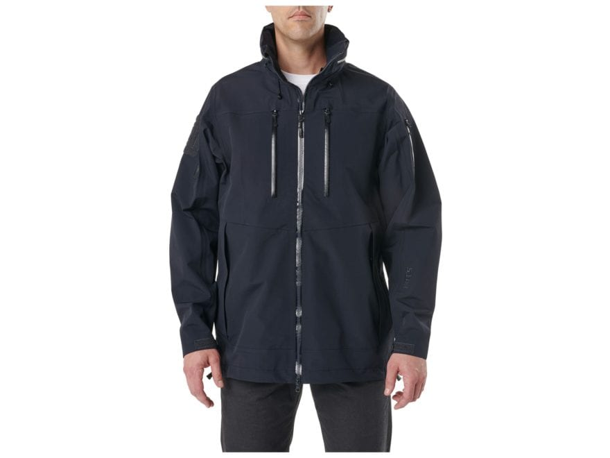 5.11 Men's Approach Waterproof Jacket Nylon