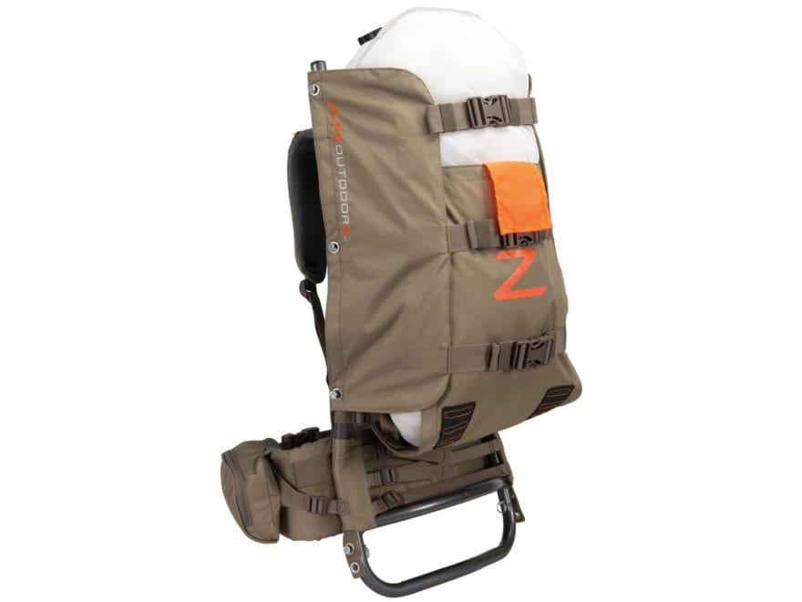 ALPS Outdoorz Commander Lite Backpack Briar