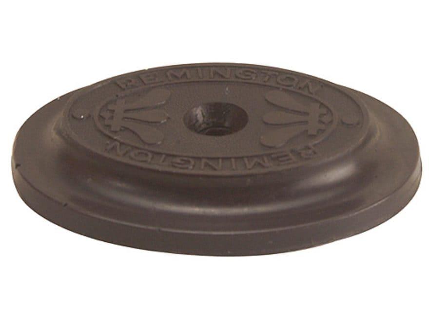 Vintage Gun Grip Cap Remington with Name Polymer Black