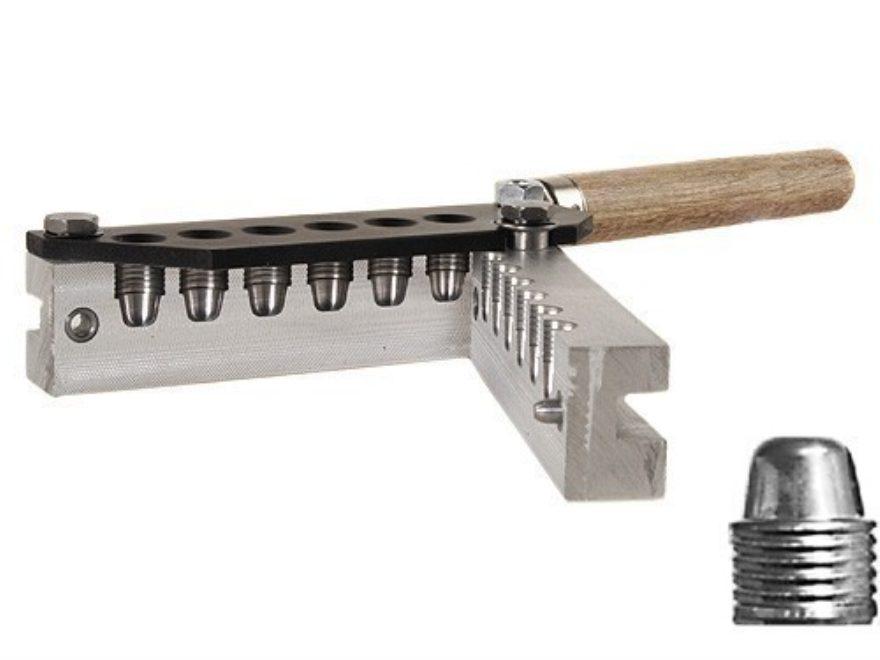 Lee 6-Cavity Bullet Mold TL452-200-SWC 45 ACP, 45 Auto Rim, 45 Colt (Long Colt) (452 Di...
