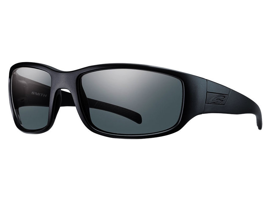 df90aea351 Smith Optics Elite Prospect Tactical Sunglasses - MPN  PRTPPGY22BK