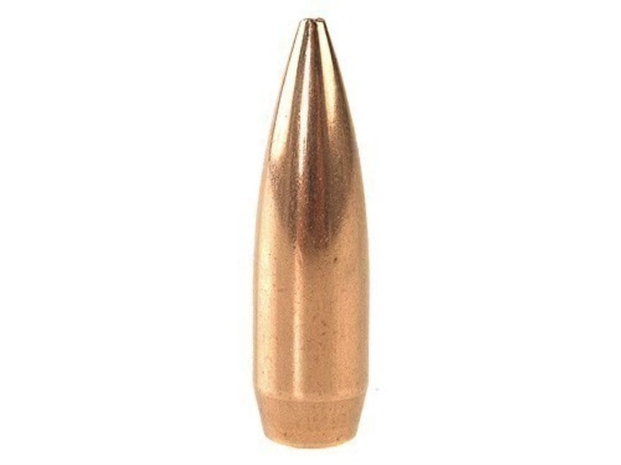 Sierra MatchKing Bullets 30 Caliber (308 Diameter) 150 Grain Hollow Point Boat Tail