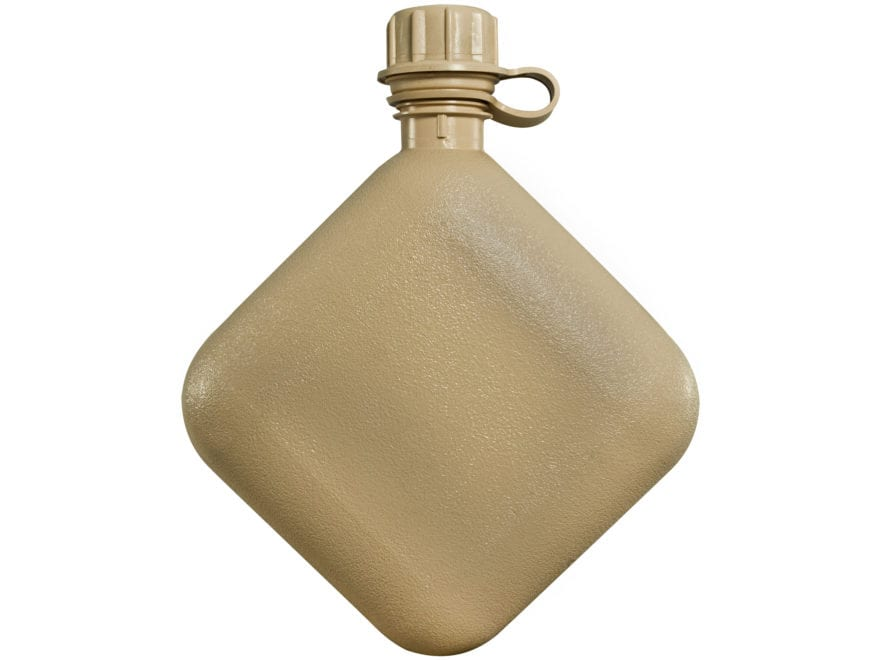 Military Surplus Canteen