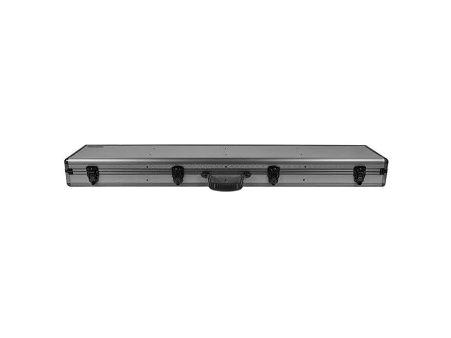 Birchwood Casey AlumaLock Single Rifle Case Aluminum/Polymer Gray