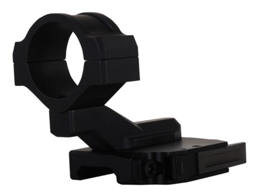 Bobro 180 Quick-Detachable Aimpoint Cantilever Mount with Integral 30mm Ring Picatinny-...
