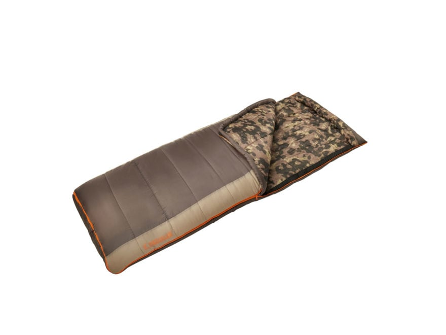 Slumberjack Wheeler Lake Sleeping Bag