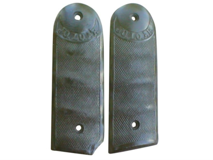 Vintage Gun Grips Jo-Lo-Ar Polymer Black