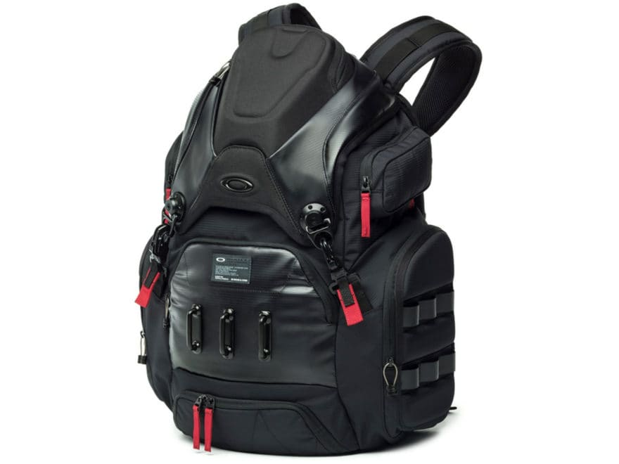 Oakley Big Kitchen Backpack Black. Alternate Image  sc 1 st  MidwayUSA : oakley backpack kitchen sink - hauntedcathouse.org