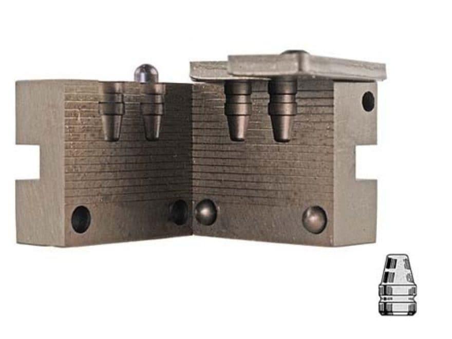 Saeco Bullet Mold #925 9mm (356 Diameter) 115 Grain Semi-Wadcutter Bevel Base