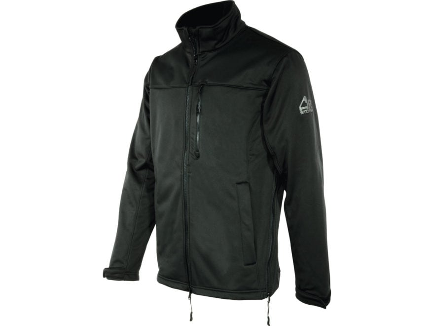 AR-STONER Men's Tactical Softshell Jacket