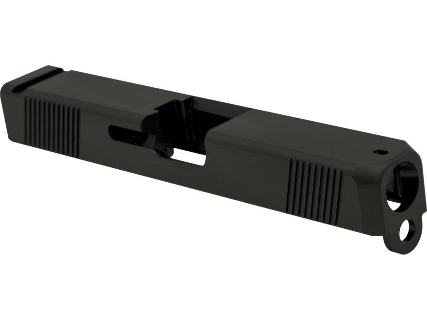 Swenson Slide Glock 19 Gen 3 9mm Luger Stainless Steel Melonite