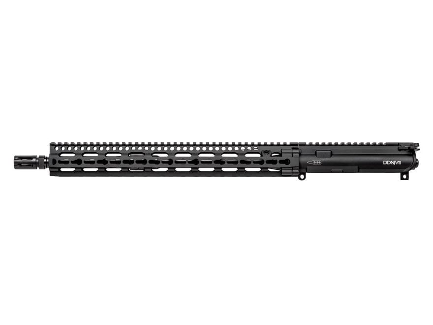 """Daniel Defense AR-15 DDM4v11 A3 Upper Receiver Assembly 5.56x45mm NATO 16"""" Barrel"""