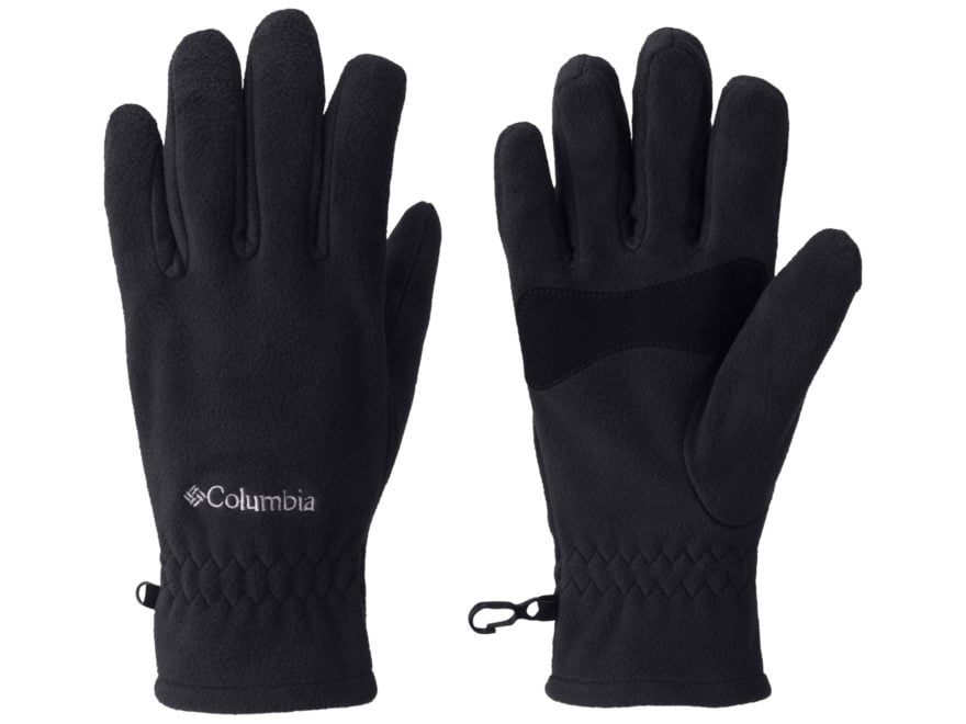 Columbia Fast Trek Microfleece Gloves Polyester