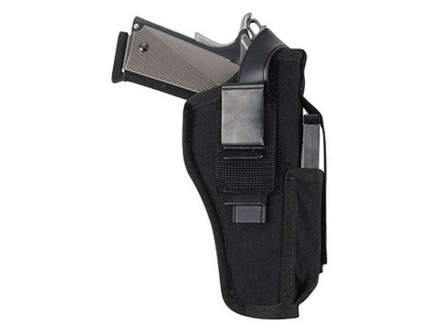 BLACKHAWK! Ambidextrous Multi-Use Holster