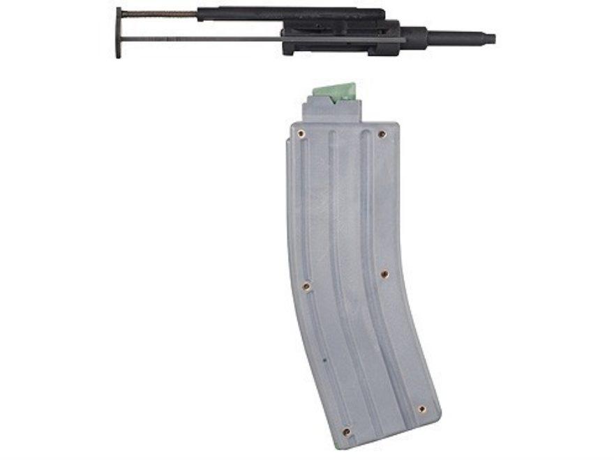 CMMG Rimfire Conversion Kit AR-15 with 26-Round Magazine 22 Long Rifle Matte