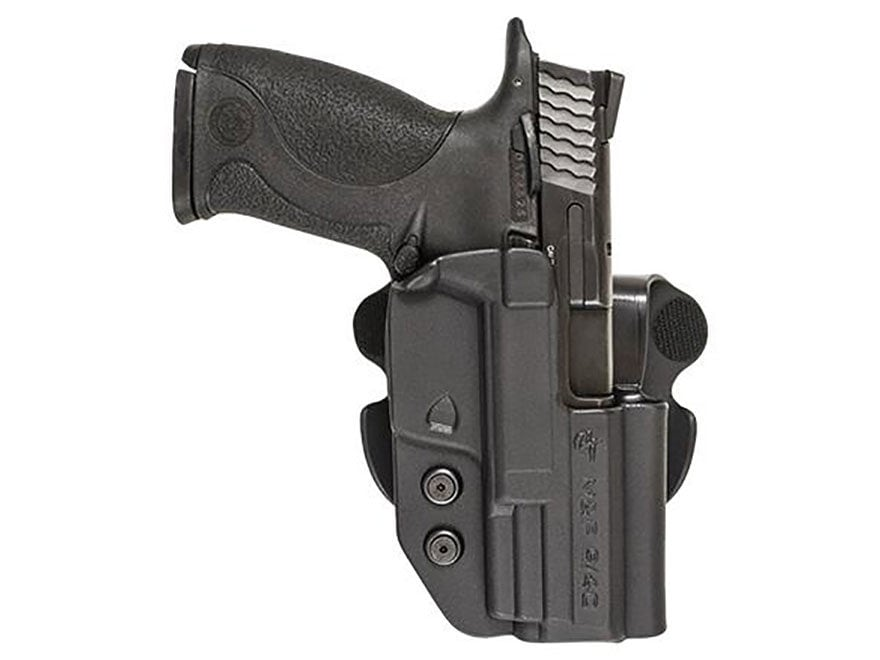 Comp-Tac Paddle Holster FBI Cant Holster