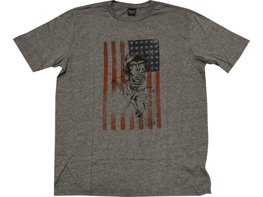 Oakley Men's Uncle Sam T-Shirt Short Sleeve