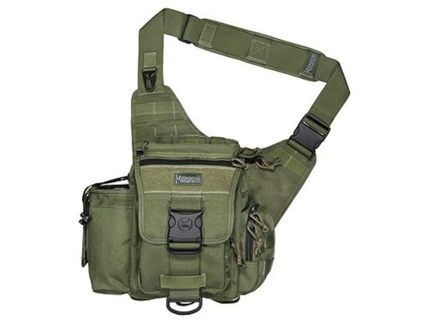Maxpedition Jumbo Versipack Pack Nylon Olive Drab