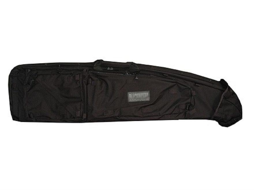 "BLACKHAWK! Rifle Sniper Drag Bag 51"" Nylon Black"