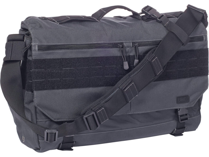 5.11 Rush Delivery XRay Bag