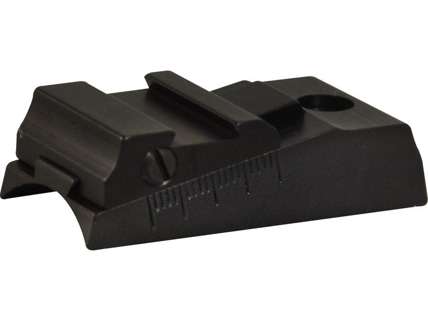 "Williams WGOS-Large Open Sight Less Blade Fits Barrel Diameter .830"" to .930"" Aluminum ..."