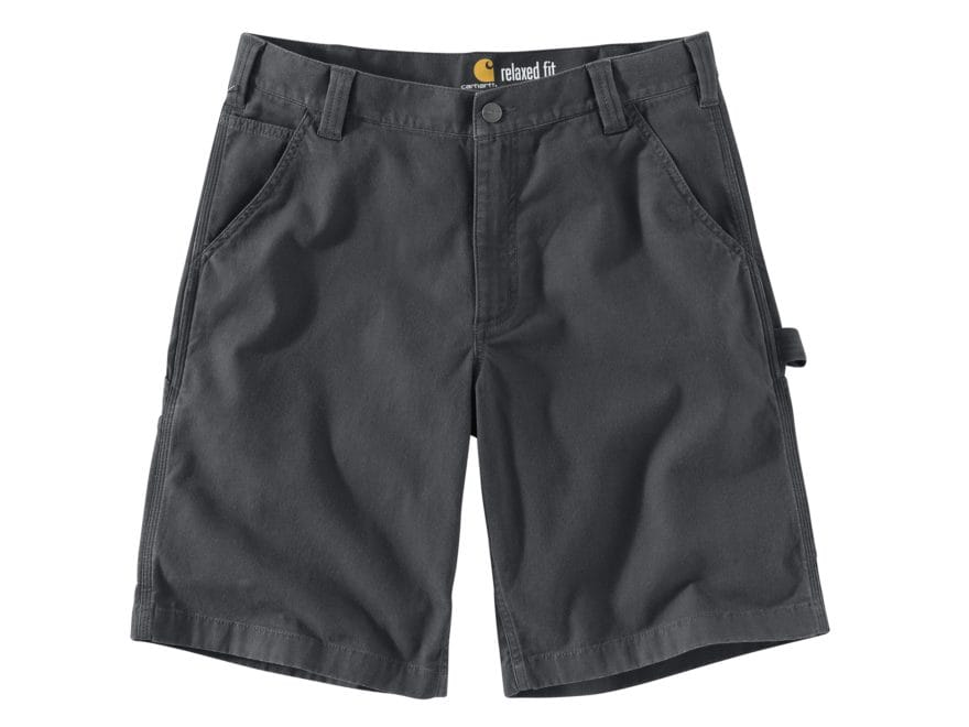 Carhartt Men's Rugged Flex Rigby Work Shorts Cotton/Spandex