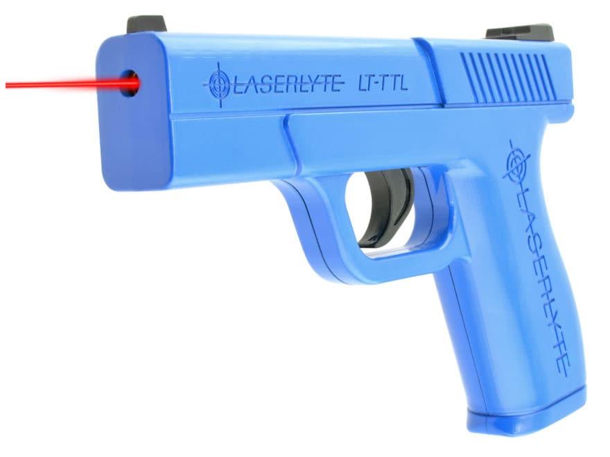 LaserLyte Laser Trainer Pistol