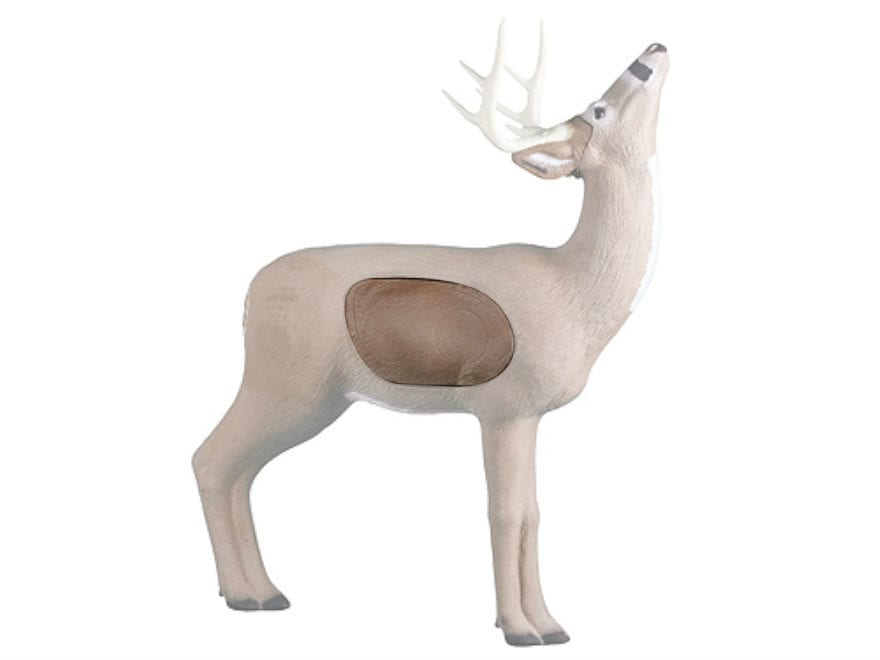 Rinehart Browsing Buck Deer 3D Foam Archery Target Replacement Insert