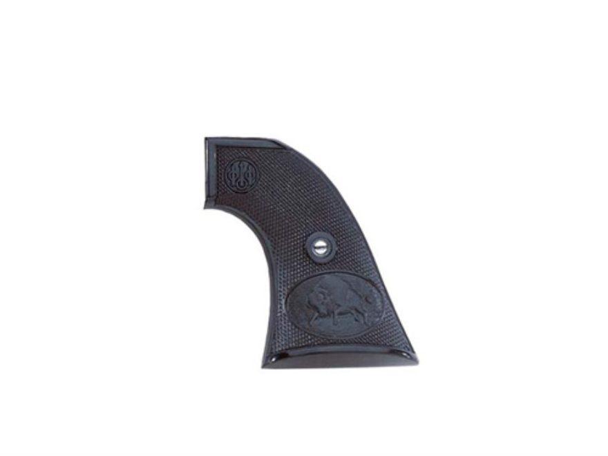 Beretta Grips Beretta Stampede Polymer Black