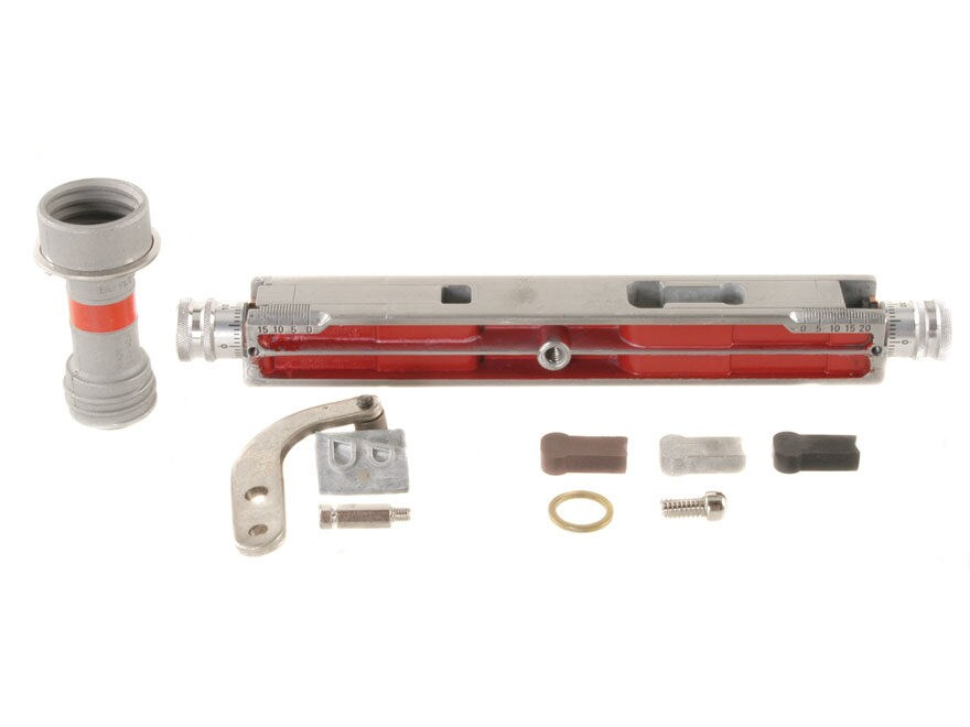 Multi-Scale Universal Charge Bar with Powder Baffle Model D/DS MEC Progressive Shotshel...