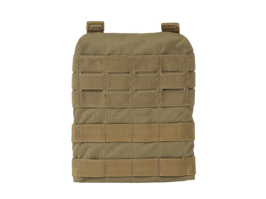 5.11 TacTec Body Armor Plate Carrier Side Panels 500D Nylon Pack of 2